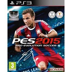 Pro Evolution Soccer 2015 -...