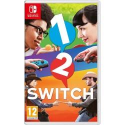 1-2-Switch - Usato