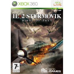 Il 2 Sturmovik - Birds of...