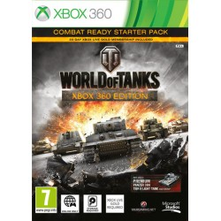 World of Tanks Xbox 360...