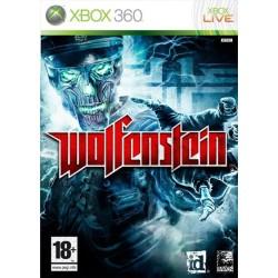 Wolfenstein - Usato