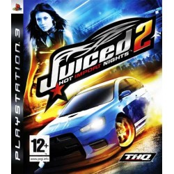 Juiced 2: Hot Import Nights...