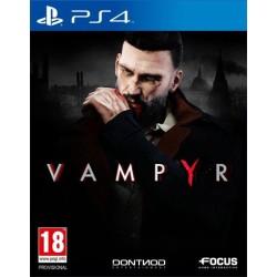 Vampyr - Usato