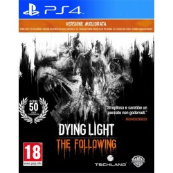 Dying Light Enhanced...