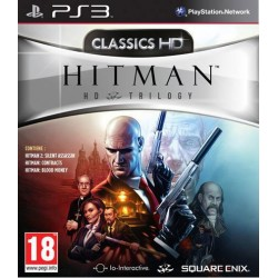Hitman HD Trilogy - Usato