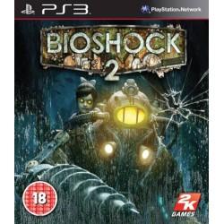 BioShock 2 - Usato