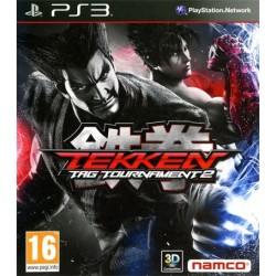 Tekken Tag Tournament 2 -...