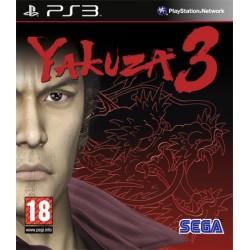 Yakuza 3 - Usato