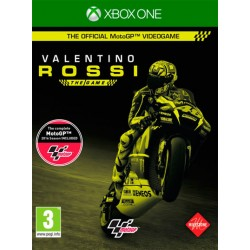 Valentino Rossi The Game -...