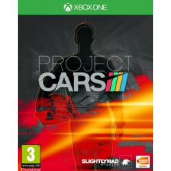 Project CARS - Usato