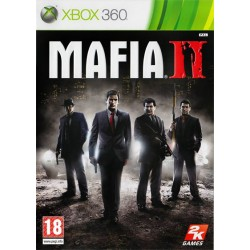 Mafia II - Usato