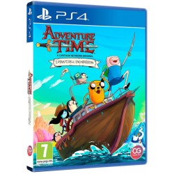 Adventure Time - I Pirati...