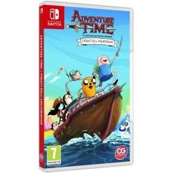 Adventure Time - I Pirati...