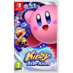 Kirby Star Allies - Usato