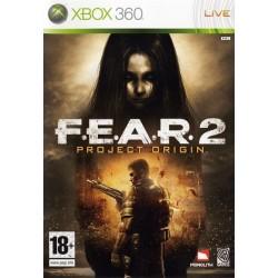 F.E.A.R. 2 Project Origin -...