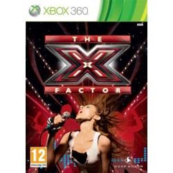 X Factor - Usato