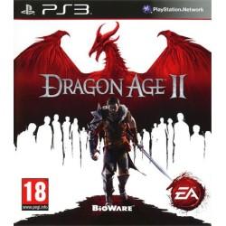 Dragon Age II - Usato
