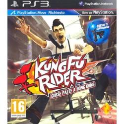 Kung Fu Rider Corse Pazze a...