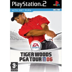 Tiger Woods PGA Tour 06 -...