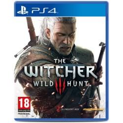 The Witcher 3: Wild Hunt -...