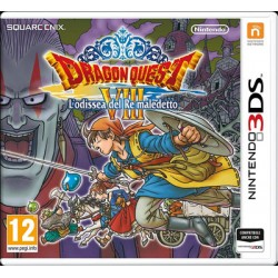 Dragon Quest VIII L'Odissea...