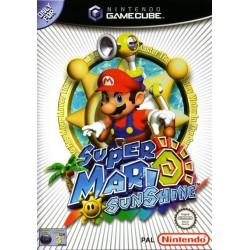 Super Mario Sunshine - Usato
