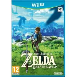 The Legend of Zelda: Breath...