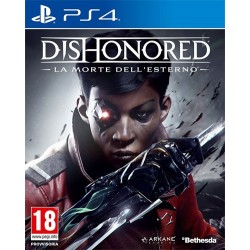 Dishonored: La Morte...