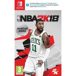 NBA 2K18 - Usato