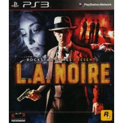 L.A. Noire - Usato