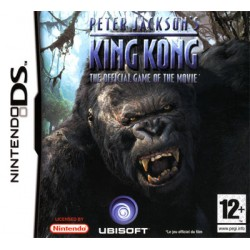 Peter Jackson's King Kong -...