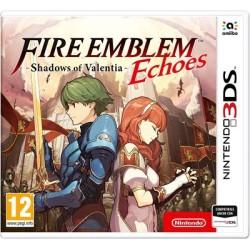 Fire Emblem Echoes: Shadow...