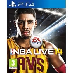 NBA Live 14 - Usato
