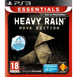 Heavy Rain - Usato