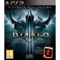 Diablo III: Ultimate Evil...