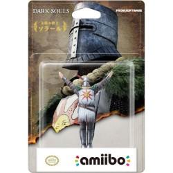 Amiibo Dark Souls - Solaire...