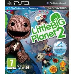 LittleBigPlanet 2 - Usato