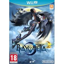 Bayonetta 2 - Usato