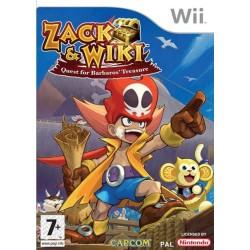 Zack & Wiki: Il Tesoro del...
