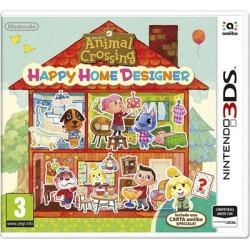 Animal Crossing Happy Home...