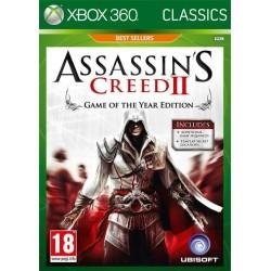 Assassin's Creed II - Usato