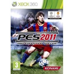 Pro Evolution Soccer 2011 -...