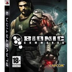 Bionic Commando - Usato