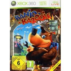 Banjo Kazooie: Viti &...
