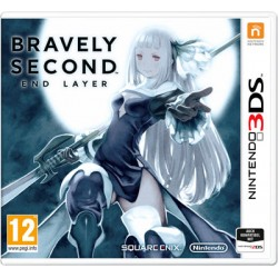 Bravely Second: End Layer -...