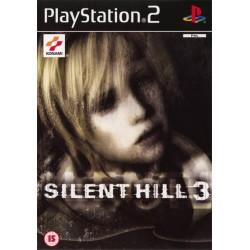 Silent Hill 3 - Usato