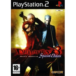 Devil May Cry 3 Special...