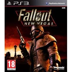 Fallout New Vegas - Usato