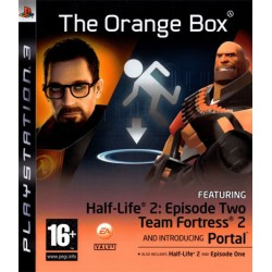 The Orange Box - Usato