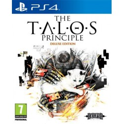 The Talos Principle Deluxe...